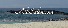 Salon on Ali'i Drive