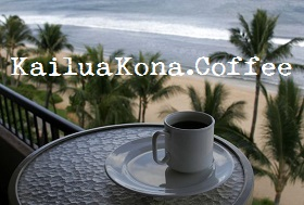 Order Kona Coffee