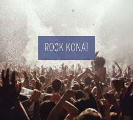 Rock Kona!
