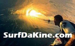 Surf Kona!