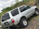 2000 Toyota 4Runner $5,500