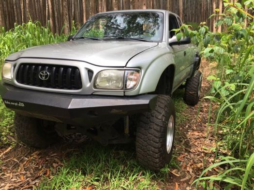 Toyota SR5